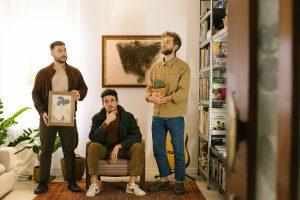 Musica emergente - I Labrador con Mastice