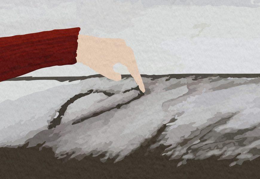 Febbraio 2021 - Illustrazioni by: Ludovica Marcacci Balestrazzi