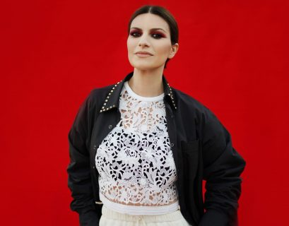 Laura Pausini Nomination Oscar