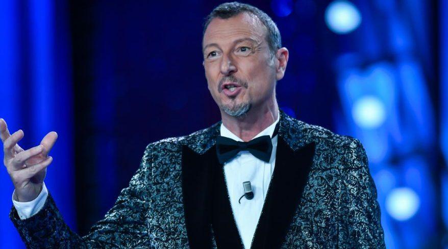 Seconda puntata Festival di Sanremo_Credit by:www.deabyday.tv