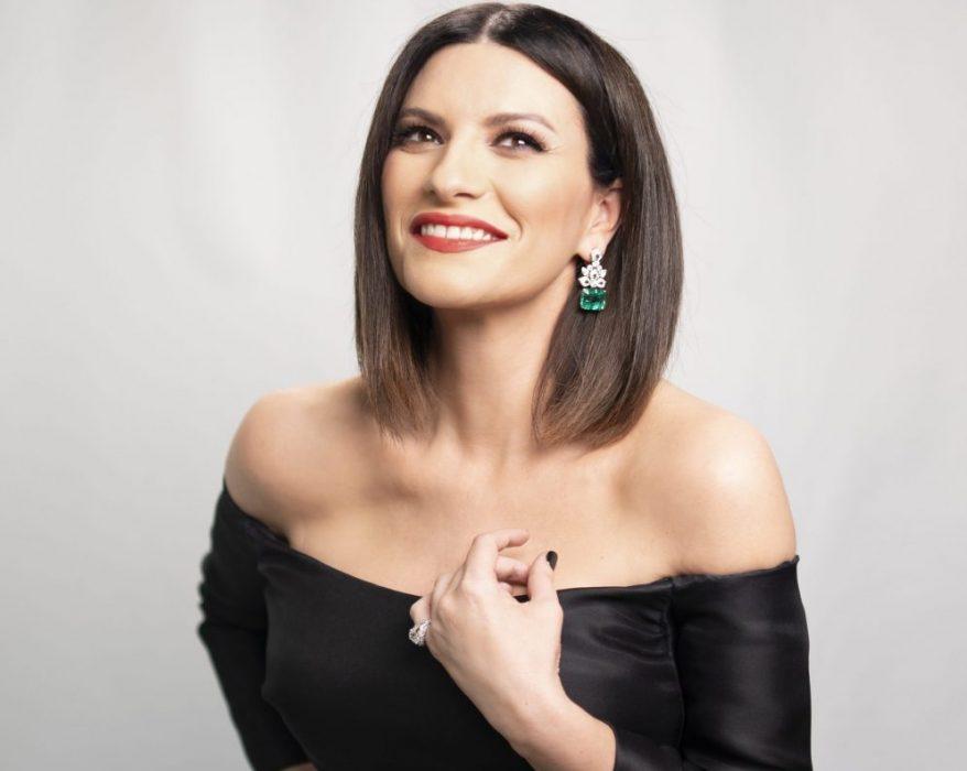 Oscar 2021_Laura Pausini